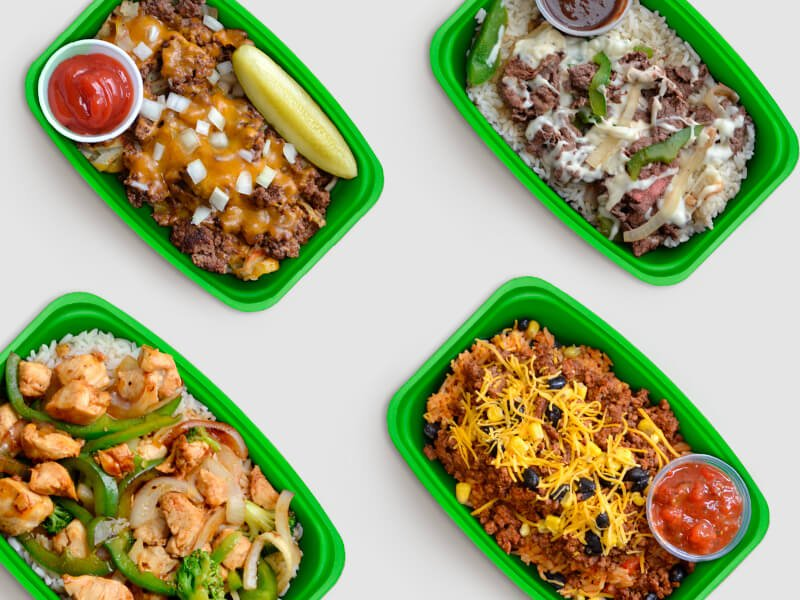 Meal Assembly Franchises: 5 Factors that Highlight Growth