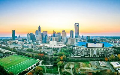 Franchise Opportunities in Charlotte, NC: 8 Factors to Consider