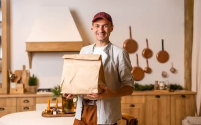 How to Open a Food Delivery Franchise in Your Local Area